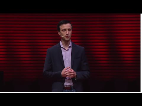 Why Prescription Drugs Cost So Much | Michael Rea | TEDxKC