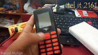 Itel 2161 full factory reset hang solutions Restore factory