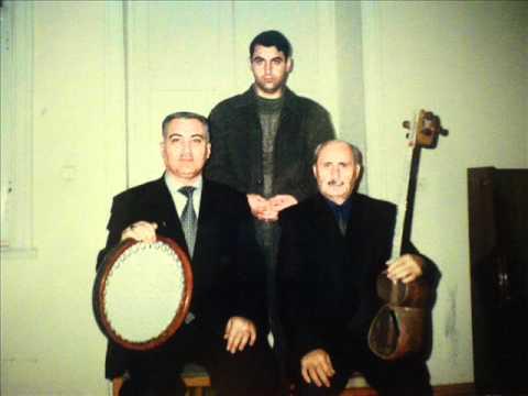 Qazanfar Abbasov - Bayati Shiraz mugham