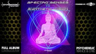 Spectro Senses, Synthetic Vision - Bansuri (ovniep219 / Ovnimoon Records) ::[Full Album / HD]::
