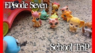 lps creepypasta   ep 7   school trip