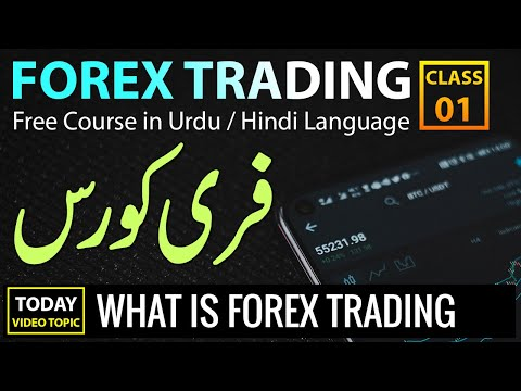 What is Forex Trading for Beginners | How to Make Money Online