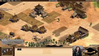 Training geht wieder los! | Age of Empires 2 [#26]