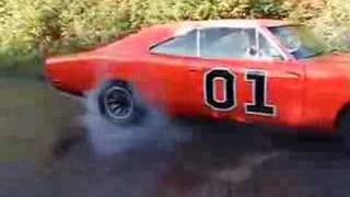 General Lee in Maidenhead