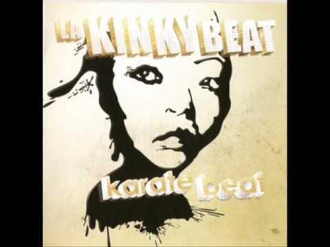 Kinky Beat - Itaka Berrio