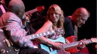 B.B. King-Rock Me Baby (3/6) Live at the Royal Albert Hall 2011 thumbnail