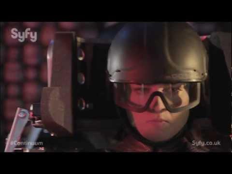 Download Continuum   Episode 5   Liber8 Attack
