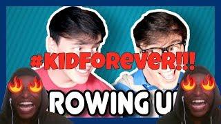 Growing Up | Thomas Sanders REACTION!!