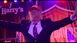 Repeat youtube video Donald Trump | Daytona Beach, Florida