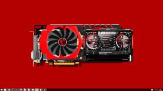 How To Install Msi Afterburner With Skin Video in MP4,HD MP4