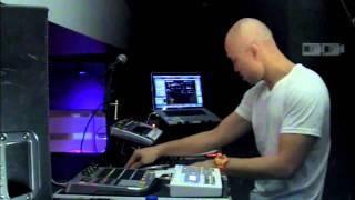 Stutter Edit Artist Feature: DJ Enferno