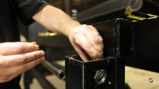How To Replace The Bevel Gears In A Bulldog® Square Jack