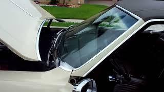 1970 Buick Riviera GS, 455 V8
