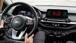 Định Mua Xe Nhật Toyota Vios  Lái Thử KIA CERATO 1.6 MT   Đừng Bao Giờ Coi Thường XE HÀN   Korea Car