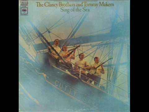 The Clancy Bros & Tommy Makem - Congo River