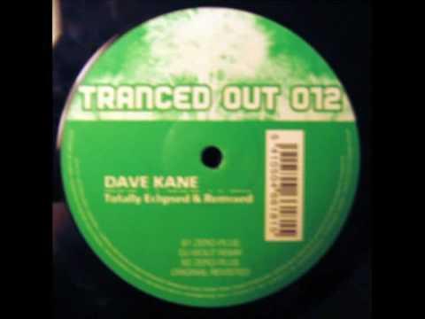 Dave Kane - Zero plus (dj Wout remix)