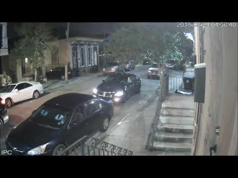 Video shows start of Saturday carjacking on Frenchmen Street