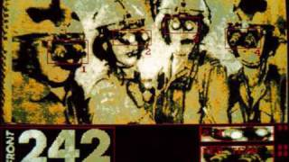 Front 242 - Headhunter (full version)