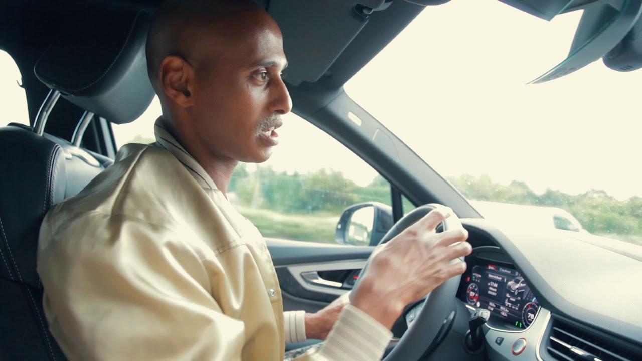 Download Antoine leiht Auto von Ernährungsberaterin