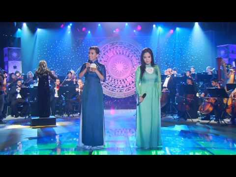 Anh Ve Thu Do  Y Phung   Lam Thuy Van