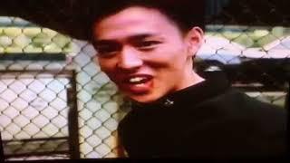 ご本人もおっしゃってましたが、 横浜ばっくれ隊に出演されていた時の動...