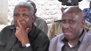 Prof MJM amtembelea Kyungu Mwakabanga III, Malawi Part 1