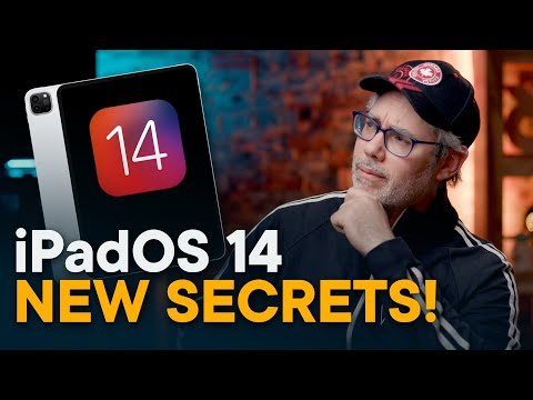 iPadOS 14 — Explained! (WWDC 2020)
