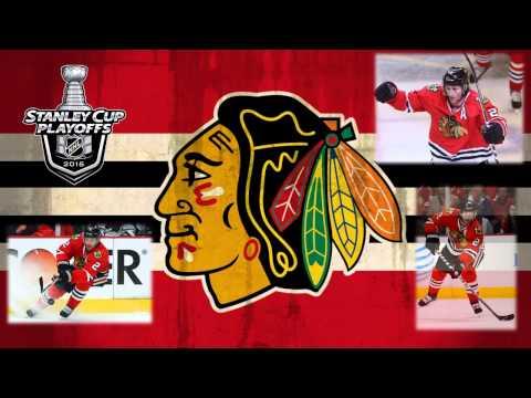 Champion Blackhawks 2015