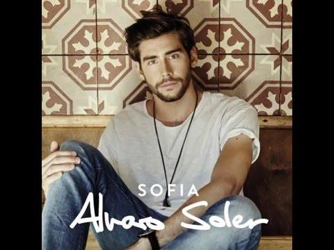 Alvaro Soler - Sofia (Official audio) [Nuovo singolo 2016]