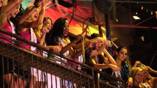 Girls Night Out with Chinese Laundry and the 2014 MISS USA Contestants