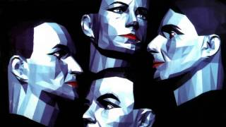 KRAFTWERK.....Das Model Radioactivity - KRAFTWERK- Mix by TRIBUTE SOUNDS