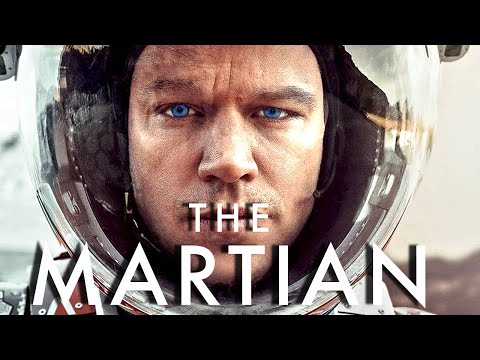 Interesting Facts: 'The Martian'