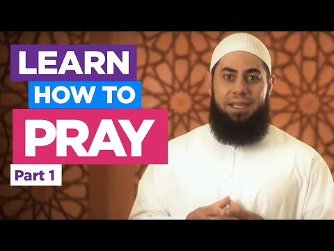 My Prayer - Part 4 Step by Step Guide Part 1 of 2