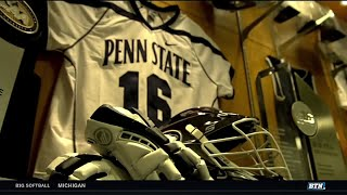 Feature: Chris Sabia and Honoring Connor Darcey | Penn State | B1G Lacrosse