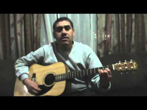 Arturo López Fierros - El Mixteco