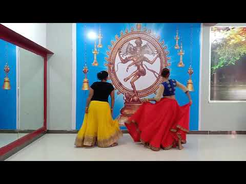 Rangeelo Maro Dholna Dance Cover