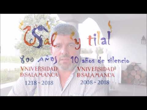 RECUPERAR EL ESPÍRITU DEL 87 III La Universidad de Salamanca