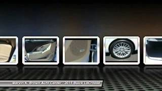 2015 Buick LaCrosse San Diego CA 215107