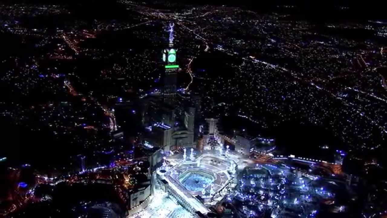 Картинки по запросу Часовая королевская башня (Makkah Royal Clock Tower Hotel) HD