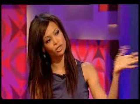 Thandie Newton part 1