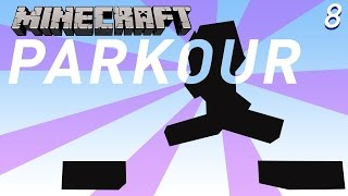 HARDCORE PARKOUR- Minecraft Diversity w/ Stacy Ep8