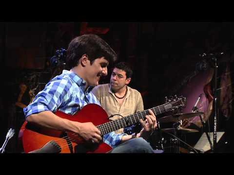 Chico Pinheiro  Irrequieto Chico Pinheiro  Instrumental Sesc Brasil