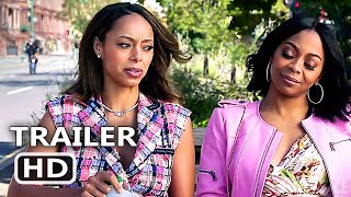 RUN THE WORLD Trailer (2021) Amber Stevens West, Serie de comedia