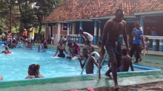 Pool Party at La Palisse feat [Kepler Kigali]