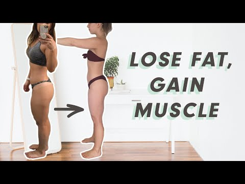 How I lost muscle + fat in my legs   2020 Update!