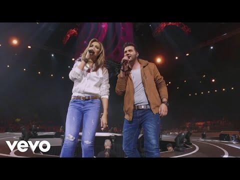 Franja du Plessis, Juanita du Plessis, Ruan Josh – Kaalvoetkinners Krone 5 Medley (Live)