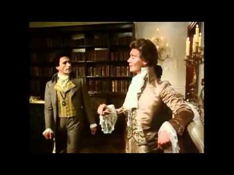The Scarlet Pimpernel 1982 - Percy's Secret