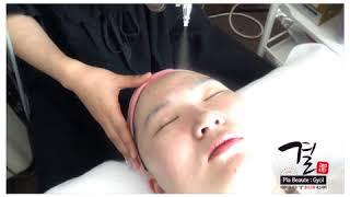 플라보떼 플라스마 피부관리실용 피부관리기기 002