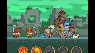 Shorties's Kingdom 2 Game Walkthrough (2)