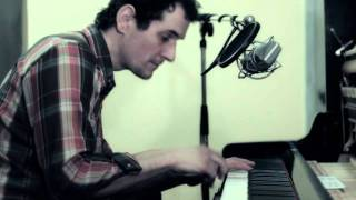 ANDREW DAVID - Ain't No Sunshine